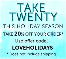 silcskin holiday specials