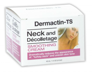 Dermactin-TS-Neck and Decolletage