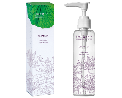 SilcSkin Cleanser