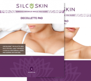 SilcSkin Complete Chest & Neck Care
