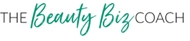 The Beauty Biz Coach Logo
