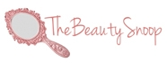 The Beauty Snoop Logo