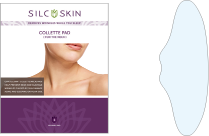 Collette Pad Packaging
